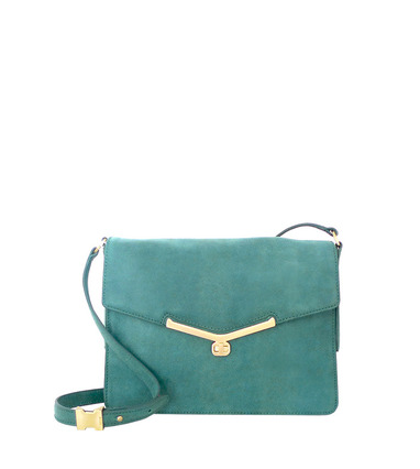 VALENTINA SHOULDER TEAL WEB product page Botkier, les sacs parfaits 