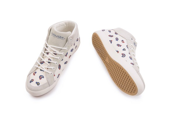 feiyue x thomsen 03 Thomsen spring lookbook
