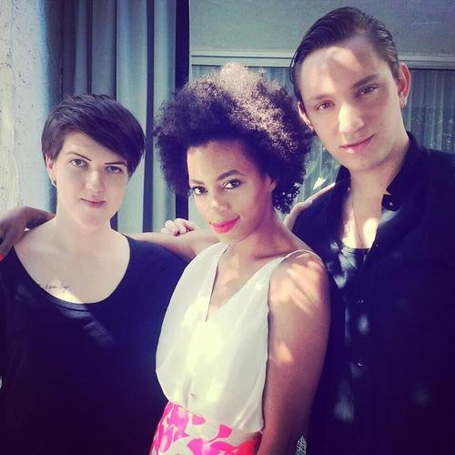 47988980092 {Coachella 2013} Solange Knowles and The XX