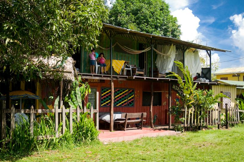 Un voyage au Costa Rica