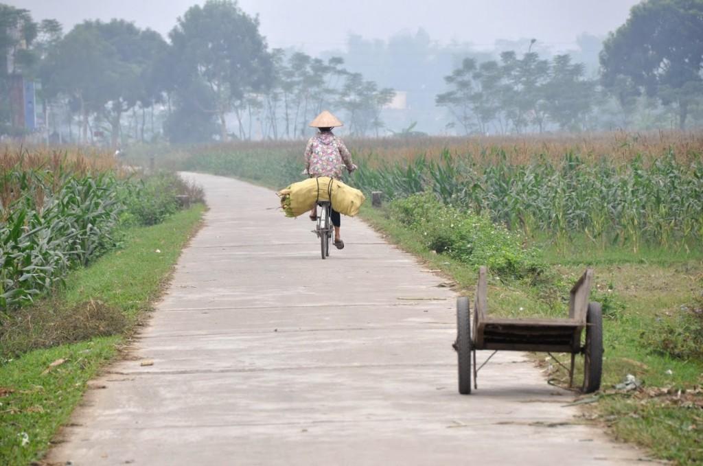 Un voyage au Vietnam