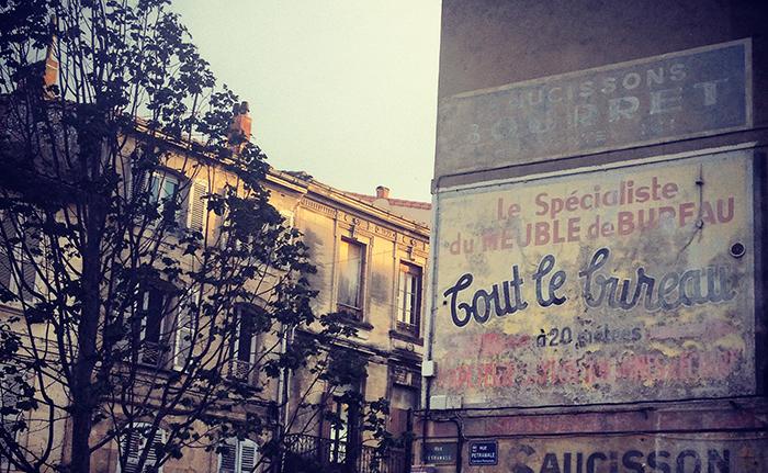 Mon premier festival d'Avignon