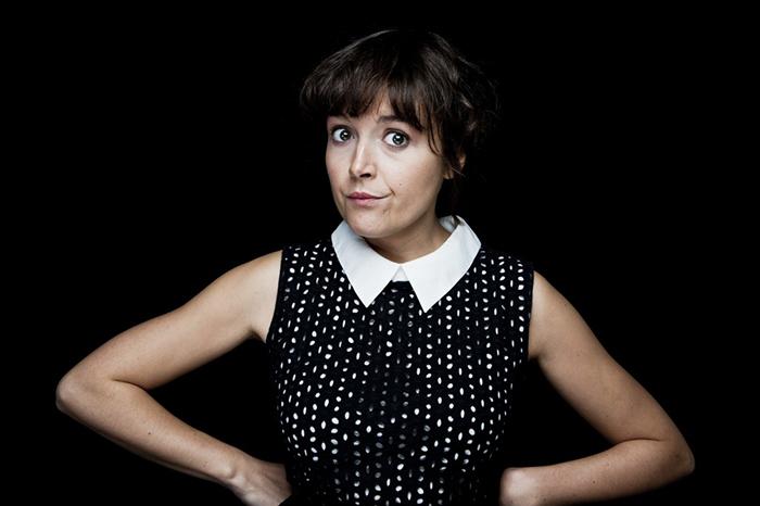 Festival d'Avignon – Céline Groussard