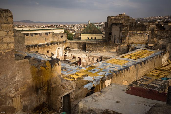 Road Trip au Maroc #4 – De bonnes adresses à Fès