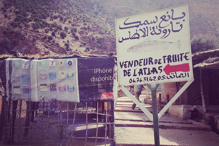 Road Trip au Maroc #5 – La vie moderne