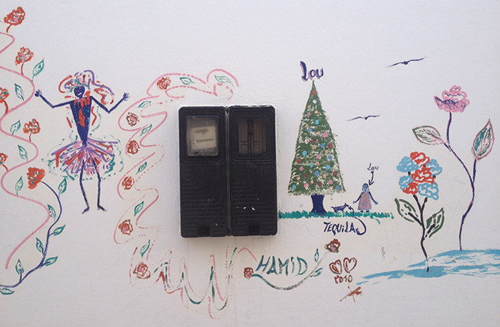 Road Trip au Maroc #6 – Assilah street art paradise