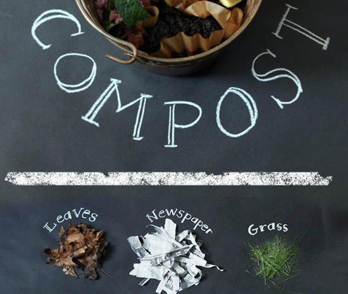 GREEN WISH – Vous en êtes où niveau compost ?