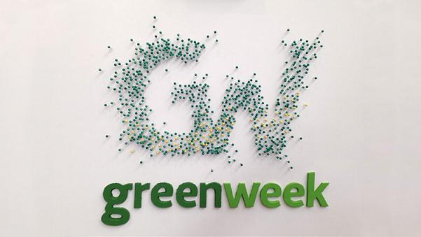 GREEN WISH – La Greenweek à Nantes du 19 au 23 octobre 2015