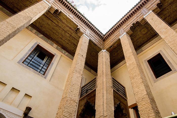 Maroc – Escale au Karawan Riad de Fès