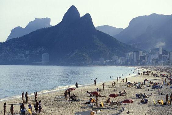 La pochette box des Mains d'Or #8 – From Rio Brasil