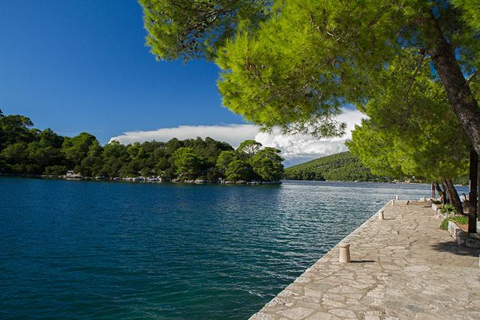 Road Trip Report #8 – Echappée belle sur l'île de Mjlet, Croatie