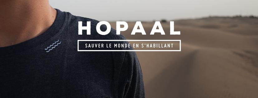 Mode éthique #25 – Hopaal