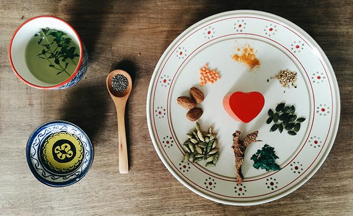 GREEN WISH – Mes aliments santé