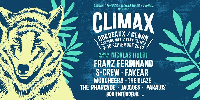 Climax Festival 2017