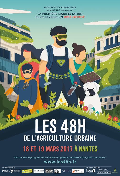 48h agri urb