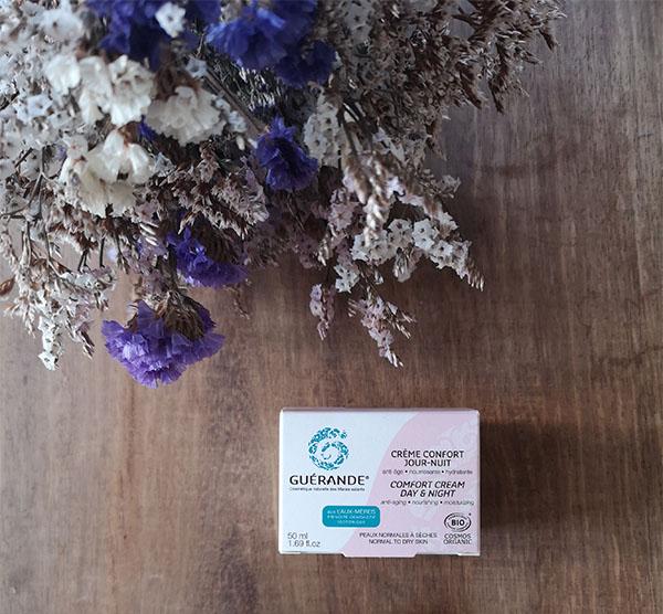 Beauté Bio volume 23 – La crème confort par Guérande Cosmétiques