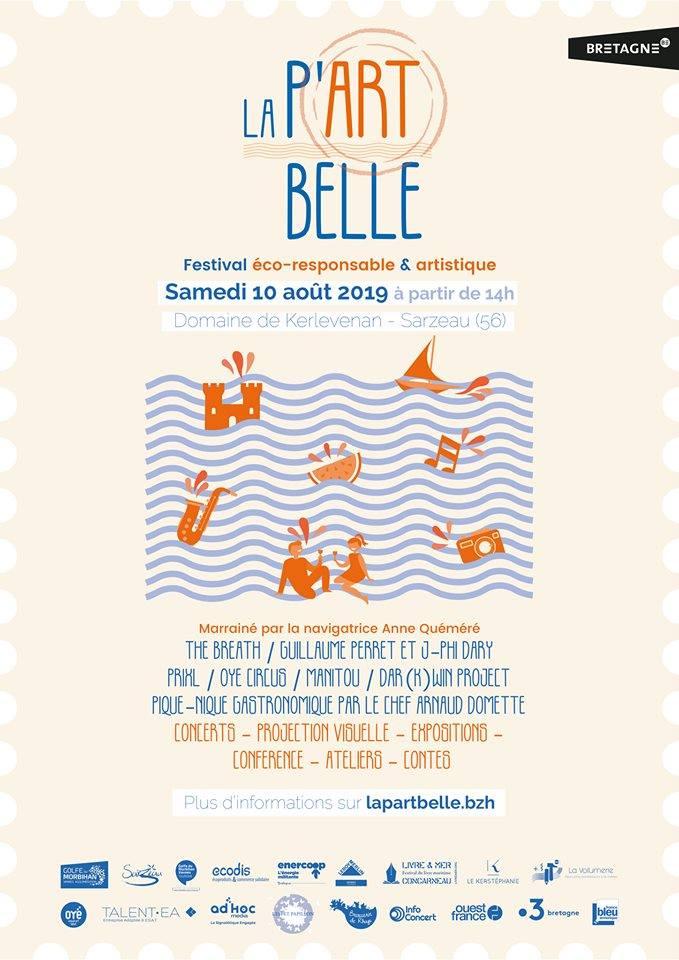 Festival La P'Art Belle