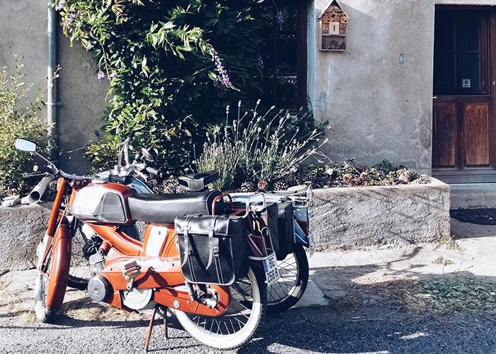Chronique d'été… bretonne