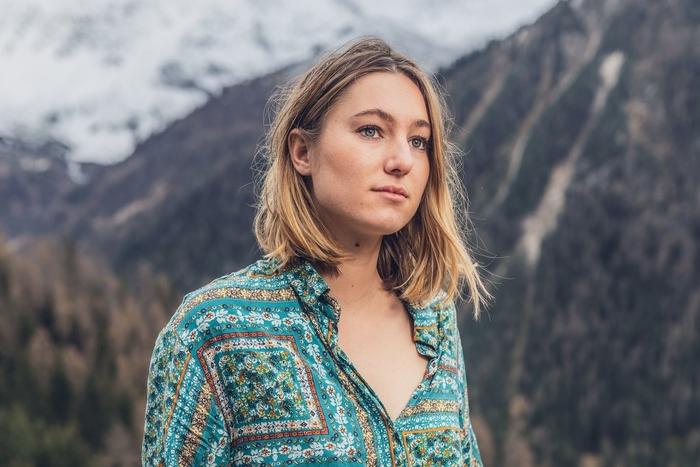 Portrait GREEN WISH #8 – Camille Etienne, activiste au franc parler